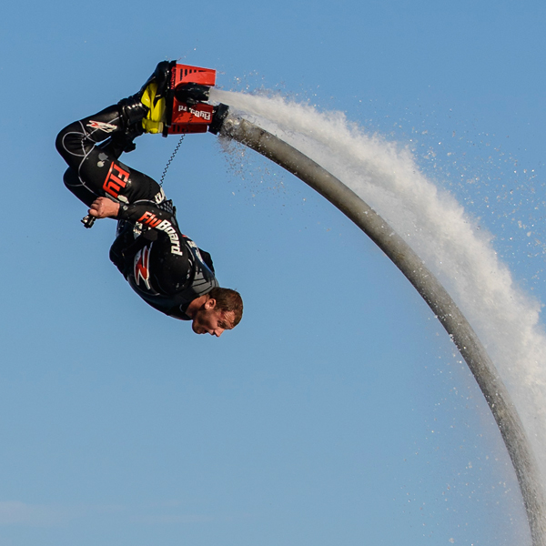 Flyboard Rental Miami Beach Key Biscayne